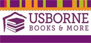 Logo Usborne Books & More